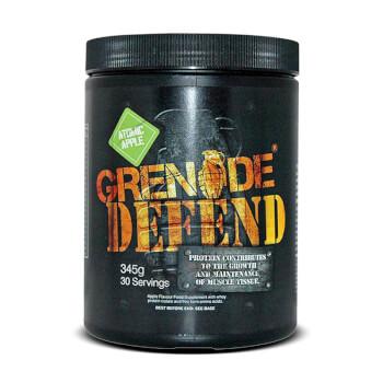 Defend es un complemento elaborado a base de aminoácidos esenciales.