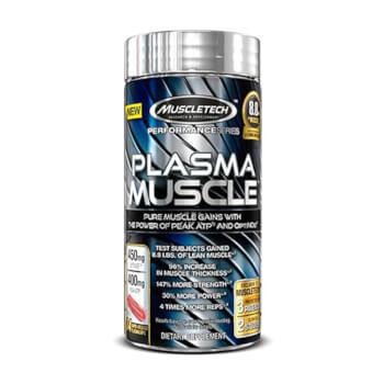 Plasma Muscle es una revolucionaria fórmula de pre-entrenamiento para rendir al máximo.