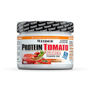 Protein Tomato Sauce es una deliciosa salsa de tomate rica en proteínas.
