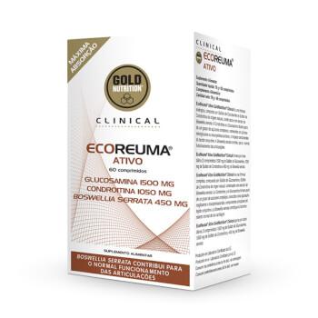 Ayuda al funcionamiento normal de las articulaciones con EcoReuma Activo