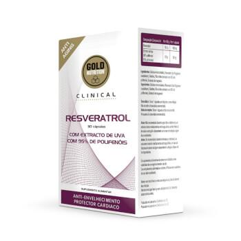 Resveratrol contribuye al buen funcionamiento del sistema cardiovascular.