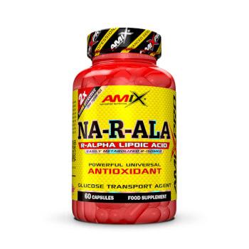 NA-R-ALA es un suplemento que sirve como poderoso antioxidante universal.