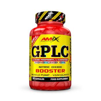 GPLC es un suplemento quemagrasas con acción antioxidante de AmixPro