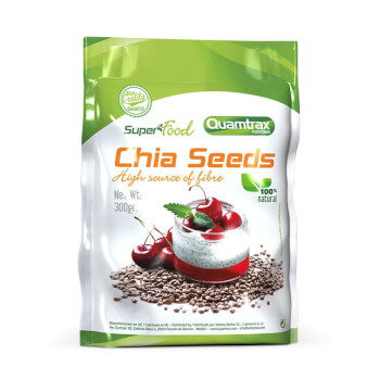 Superfood Semillas de Chía es un superalimento con unas propiedades inigualables