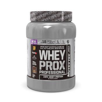 Whey Prox Professional (Performances Platinum Series) potencia tu desarrollo muscular.