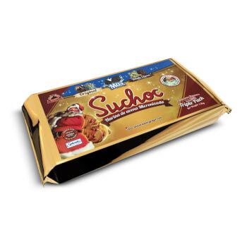 Suchoc Harina de Avena Micronizada es ideal para cuidar tu alimentación.