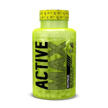 La fórmula de Active Max está diseñada para los atletas más exigentes.