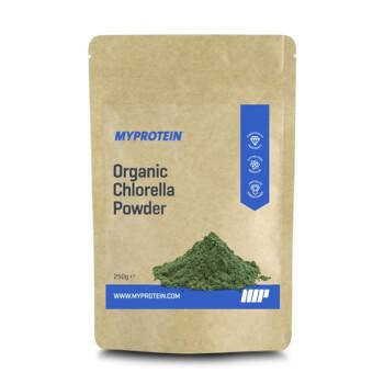 La Chlorella Orgánica en Polvo aporta tiene gran contenido en proteínas.