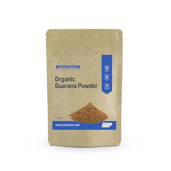 El Guaraná Orgánico en Polvo de Myprotein te aporta energía y vitalidad.