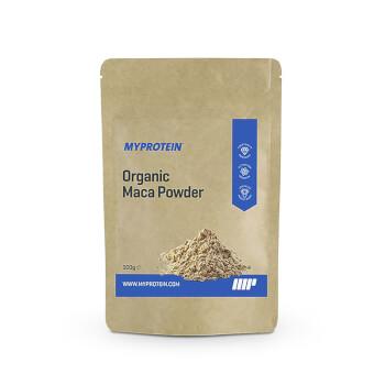 La Maca Orgánica en Polvo aporta propiedades energizantes y vitalizantes.