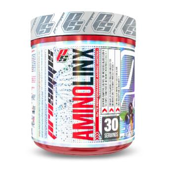 Amino Linx es una fórmula de aminoácidos completa.