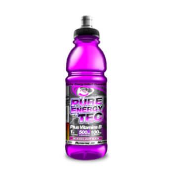 Pure Energytec (Powertec) de Nutrytec es una bebida estimulante.