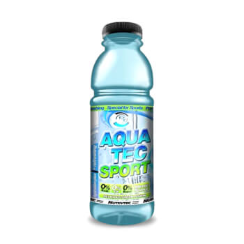 Aquatec Sport (Powertec) de Nutrytec favorece la óptima hidratación.