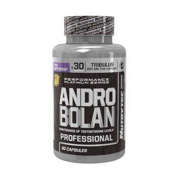 Androbolan Professional favorecerá el aumento de los niveles de testosterona.