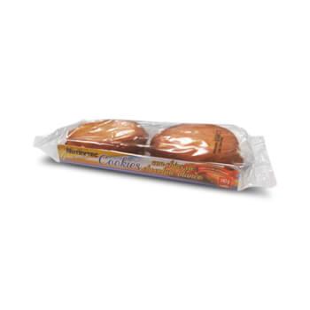 Cookies (Nutrytec Gourmet) son galletas son fuente de proteínas.