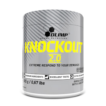 Prueba Knockout 2.0 para entrenar al máximo.