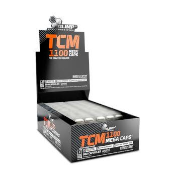 TCM 1100 Mega Caps contribuye a aumentar el rendimiento.