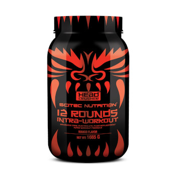 12 Rounds Intra-Workout es un potente intra-entrenamiento.