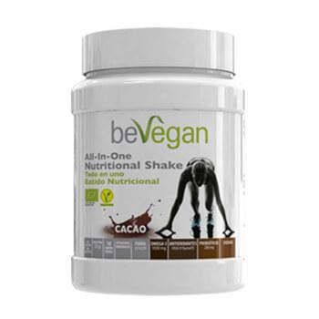 BeVegan All In One especial para veganos.