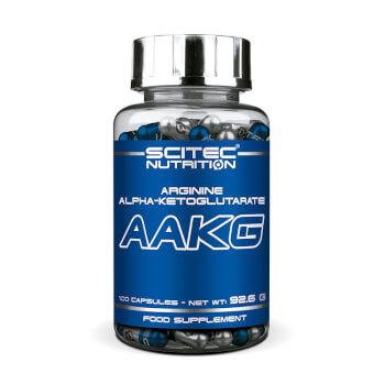AAGK es una fórmula que favorece la vasodilatación y ayuda a disminuir la fatiga.