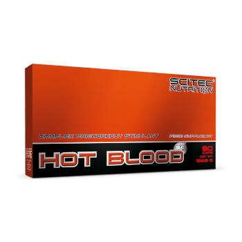 Hot Blood 3.0 ayuda a mejorar el rendimiento.