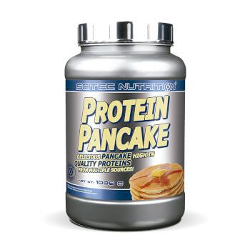 Protein Pancake es una harina de avena para elaborar tortitas.