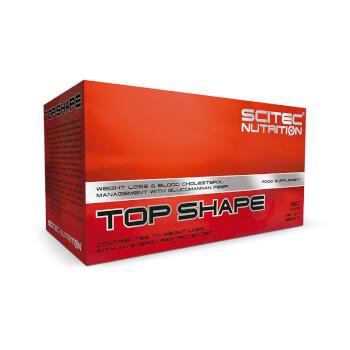 Top Shape contribuye a la pérdida de peso.