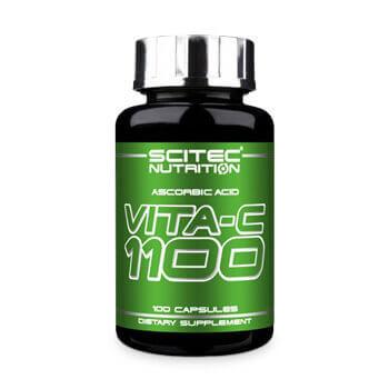 Vita-C 1100 te ayuda a proteger las células frente al daño oxidativo.