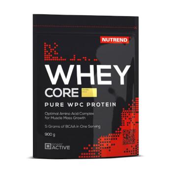 Whey Core fomenta el incremento de la masa muscular.