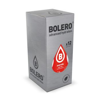 Esta bebida de acerola no tiene nada de azúcar: ¡así es Bolero!
