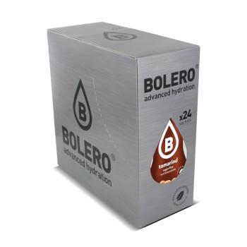 Bolero Tamarindo con Stevia es una deliciosa bebida baja en calorías de Bolero