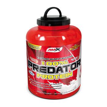 Predator Protein 2Kg - AMIX NUTRITION