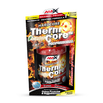 Thermocore Professional - AMIX NUTRITION