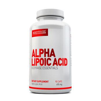Que es alpha lipoic acid