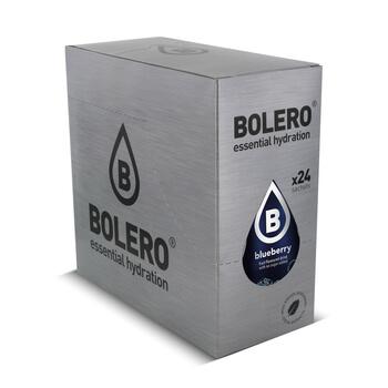 Bolero Arándano con Stevia es una deliciosa bebida baja en calorías.