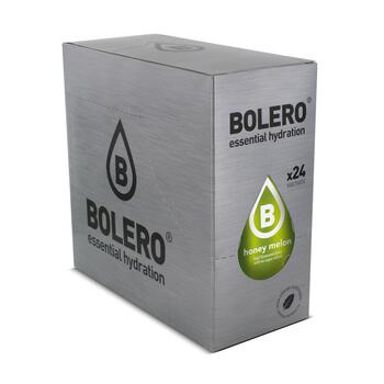 Bolero Melón con Stevia es una deliciosa bebida baja en calorías.