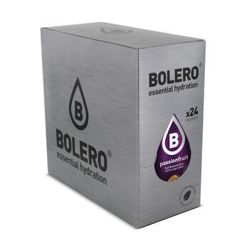 Bolero Marcuyá con Stevia es una deliciosa bebida baja en calorías.