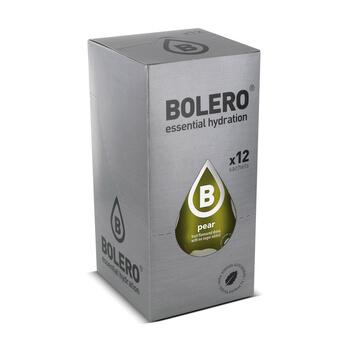 Bolero Pera con Stevia es una deliciosa bebida baja en calorías.