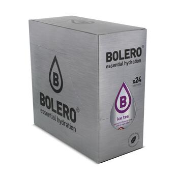 Bolero Té Helado Maracuyá con Stevia es una deliciosa bebida baja en calorías.