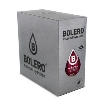 Bolero Uva Roja con Stevia es una deliciosa bebida baja en calorías.