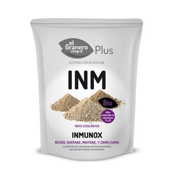 INMUNOX BIO 150g - EL GRANERO INTEGRAL