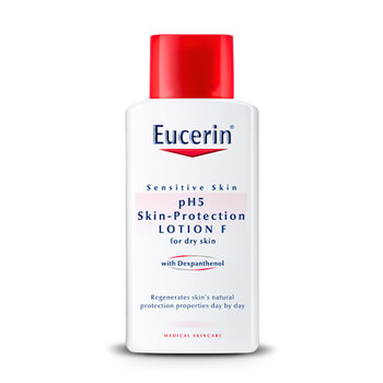 eucerin skin protection cream