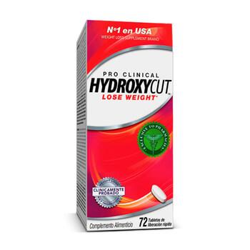 Hidroxicut por solo 19,99€