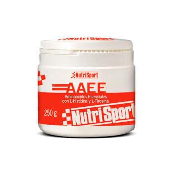 Aminoácidos esenciales de Nutrisport por solo 56,99€