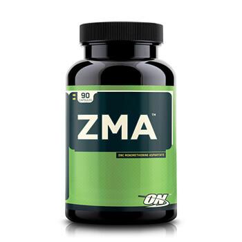 ZMA 90 Caps - OPTIMUM NUTRITION