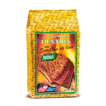 semillas de lino tostadas