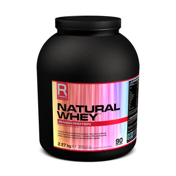 NATURAL WHEY 2,27 Kg - REFLEX NUTRITION