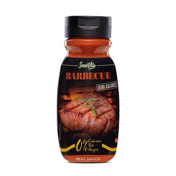 Salsa barbacoa Servivita baja en calorías