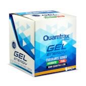 GEL ENERGY - QUAMTRAX NUTRITION - Energía inmediata