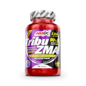 TRIBU-ZMA 90 Tabls - AMIX NUTRITION - TRIBULUS TERRESTRIS Y ZMA